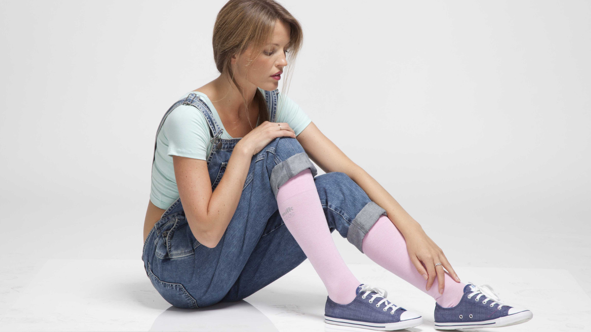 Milkteds Compression Socks